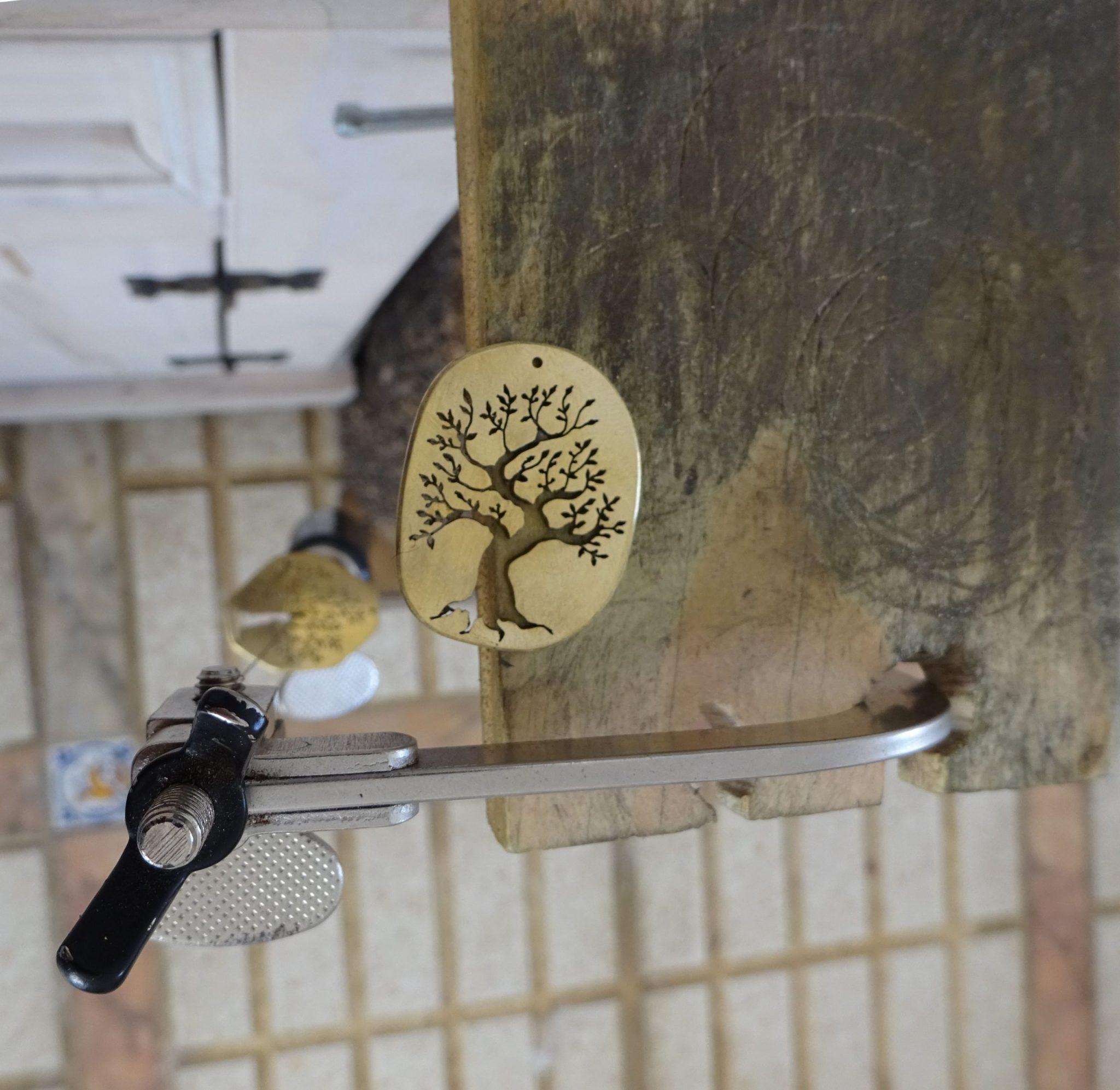Astillero Calado - Colibri taller