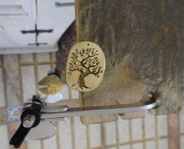 joyeria y calado - colibri taller